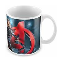 Marvel Thor - Avengers Ceramic Mug