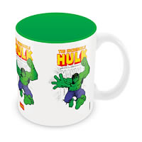 Marvel Comics - incredible Hulk Ceramic Mug