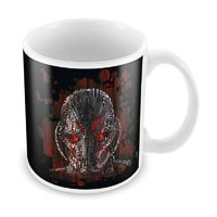 Marvel Age of Ultron - Ultron Ceramic Mug