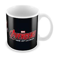 Marvel Captain America - The First Avenger Ceramic Mug