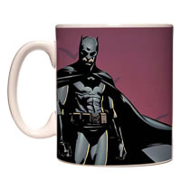Warner Brothers Batman - Sky Mug
