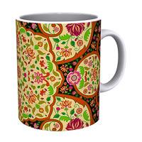 Kolorobia Mughal Dark Mug