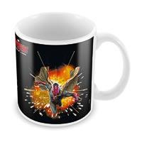 Marvel Vision Sparkle - Avengers Ceramic Mug