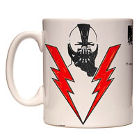 Warner Brothers Thunder Bane Mug