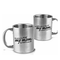 Hot Muggs My Mom Mug
