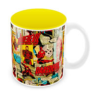Marvel Comics Daredevil Ceramic Mug