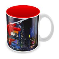 Marvel Ultimate Spider-Man Ceramic Mug