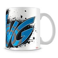Marvel Avengers Assemble - Clang Ceramic Mug