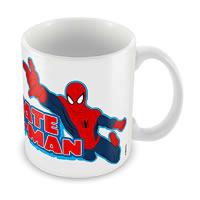 Marvel Ultimate Spider-Man Action Ceramic Mug