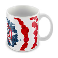 Marvel Captain America First Avenger Ceramic Mug