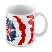 Marvel Captain America First Avenger Ceramic Mug