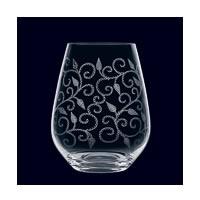 Nachtmann Delight Round Bottom Whisky Glass, 460 ml - set of 2