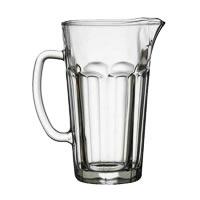Velik Max Glass Jug, 1.2 l