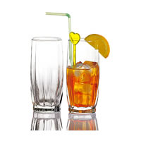 Pasabahce Dance Long Glass, 320 ml - set of 6