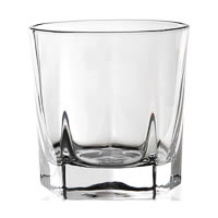 Lyra Jupiter Juice Glass, 200 ml - set of 6