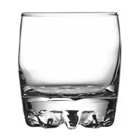 Pasabahce Sylvana Whisky Glass, 200 ml - set of 6