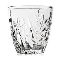 Lyra Crystal Garden DOF Whiskey Glass, 355 ml - set of 6
