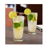 Ocean Plaza Hi Ball Glass, 320 ml - set of 6