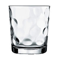 Pasabahce Space Whiskey Glass, 255 ml - set of 6