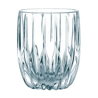 Nachtmann Prestige Whisky Tumbler, 290 ml - set of 4