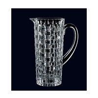 Nachtmann Dancing Stars Bossa Nova Glass Jug, 1190 ml