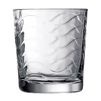 Pasabahce Toras Whisky Glass, 255 ml - set of 6