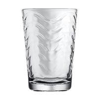 Pasabahce Toras Water Glass, 205 ml - set of 6