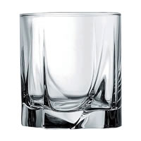 Pasabahce Luna Juice Glass, 245 ml - set of 6