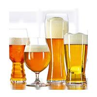 Spiegelau Beer Classics Tasting Kit Crystal Glass - 4 pcs