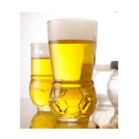 Ocean World Cup Pilsner Beer Glass, 460 ml - set of 6