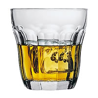 Pasabahce Baroque Whisky Glass, 300 ml - set of 6
