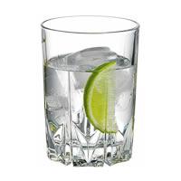 Pasabahce Karat Water Glass, 250 ml - set of 6