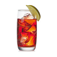 Ocean Ivory Hi Ball Glass, 370 ml - set of 6