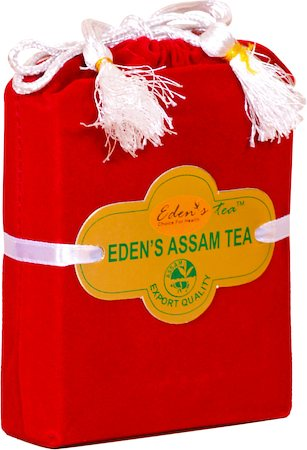 Eden's Assam Loose Leaf Tea 100 gm