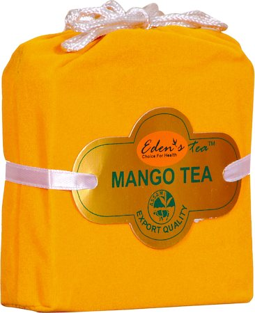 Eden's Mango Loose Leaf Tea 100 gm
