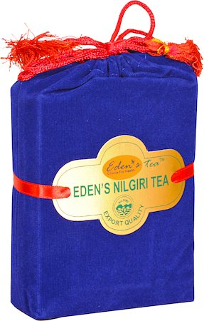 Eden's Nilgiri Loose Leaf Tea 100 gm