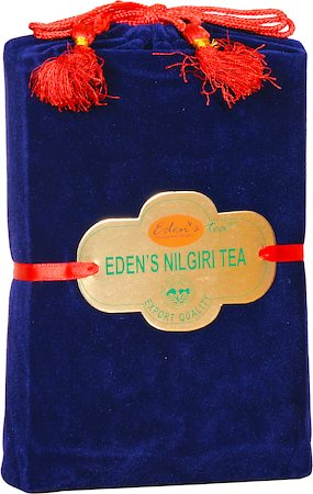 Eden's Nilgiri Loose Leaf Tea 250 gm