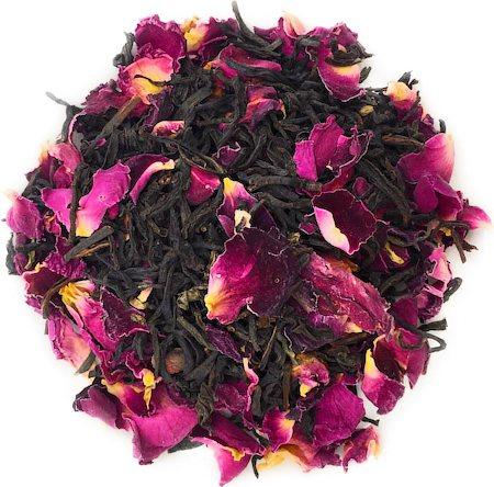 Nargis Rose Assam Black Tea, Loose Leaf 100 gm