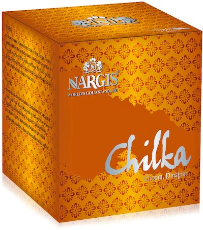 Nargis Chilka Darjeeling High Grade Summer Harvest Black Tea, Loose Whole Leaf 100 gm