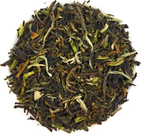 Nargis Castleton Darjeeling First Flush Black Tea, Loose Leaf 100 gm