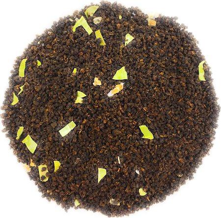 Nargis Cardamom Elaichi Assam CTC Tea, 500 gm
