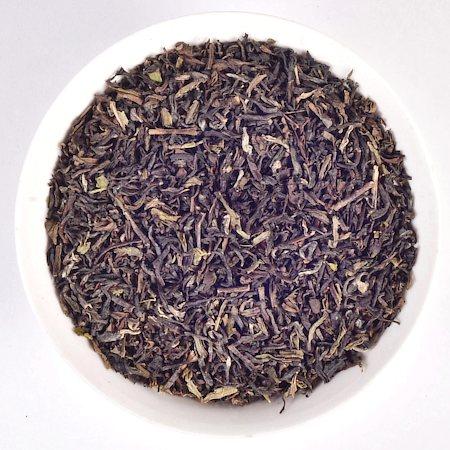 Nargis Resplendent Nepal Flavoursome Blend Organic Black Orthodox Tea, Loose Leaf 500 gm