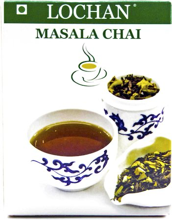 Lochan Orthodox Masala Chai Packet, 100 gm
