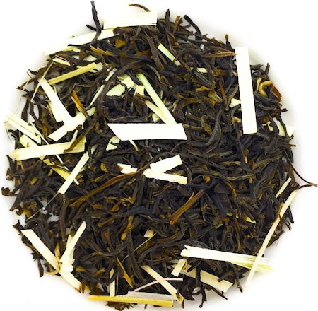 Nargis Lemongrass Green Tea, Loose Leaf 100 gm