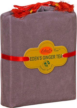 Eden's Ginger Tea 250 gm