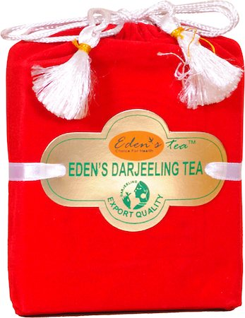 Eden's Darjeeling Loose Leaf Tea 100 gm