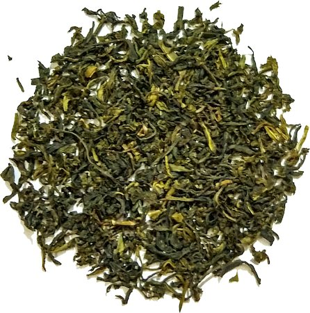 teaGraft Darjeeling Green Tea, Loose Whole Leaf 50 gm
