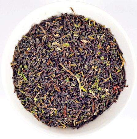 Nargis Darjeeling Flowering Organic Pekoe Special Black Tea, Loose Leaf 1000 gm