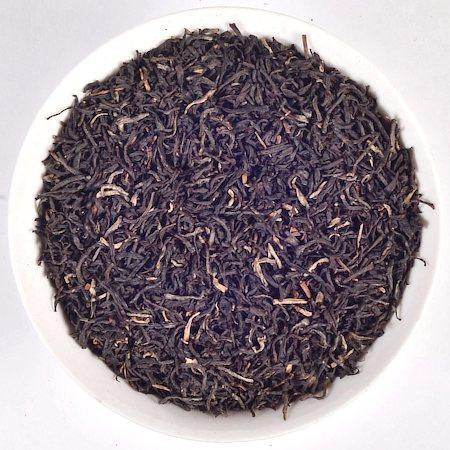 Nargis Golden Tip Citrusy Assam Black Orthodox Tea, Loose Leaf Blended 100 gm