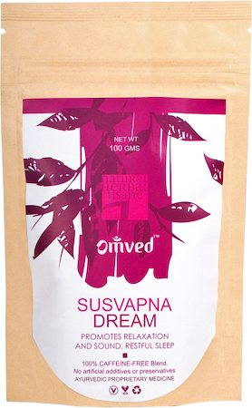 Omved Suswapna Dream Tisane Tea